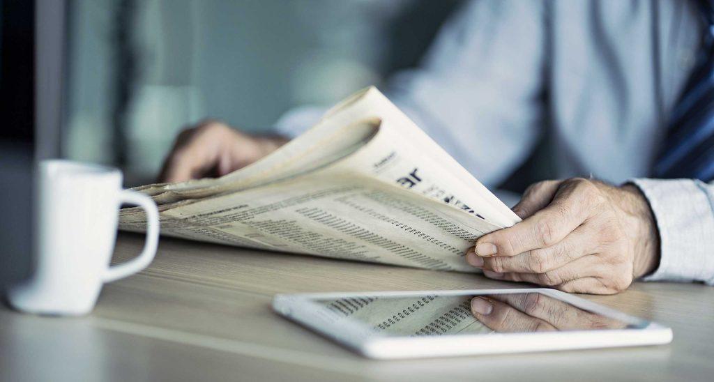Kundenzeitung